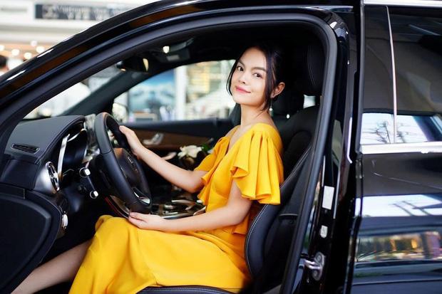 Phạm Quỳnh Anh tậu nhà mới hậu ly hôn, chỉ hé lộ một góc đã thấy giá trị không hề nhỏ - Ảnh 4.