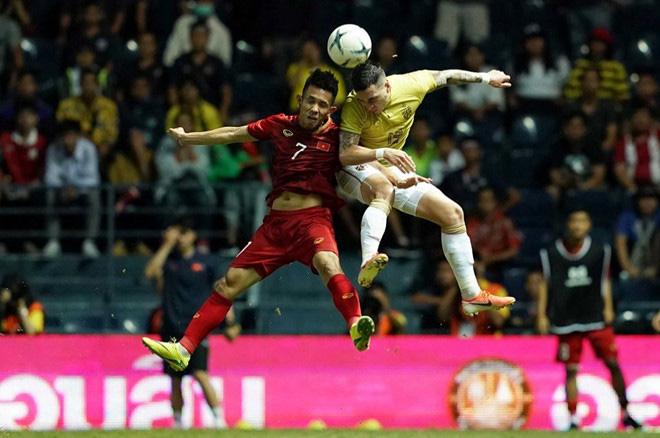 Sao Thái gốc Việt: Chúng tôi đủ sức vượt qua vòng loại World Cup - Ảnh 2.