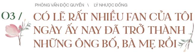 Tiểu Long Nữ Lý Nhược Đồng trả lời độc quyền: Hé lộ đời sống riêng và điều lạ khi đóng xong Thần điêu đại hiệp - Ảnh 9.