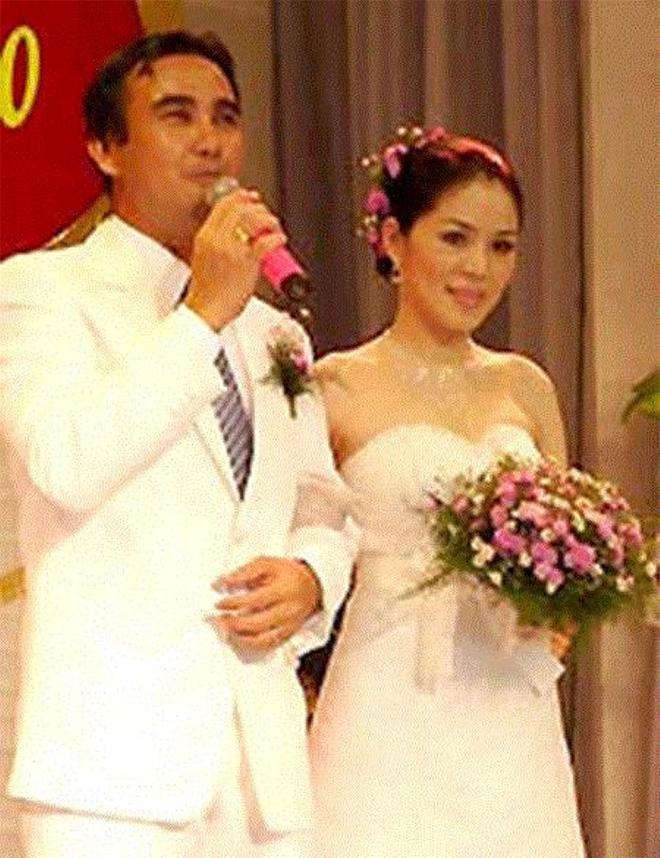 Nhan sắc thời trẻ của vợ đại gia MC Quyền Linh - Ảnh 9.