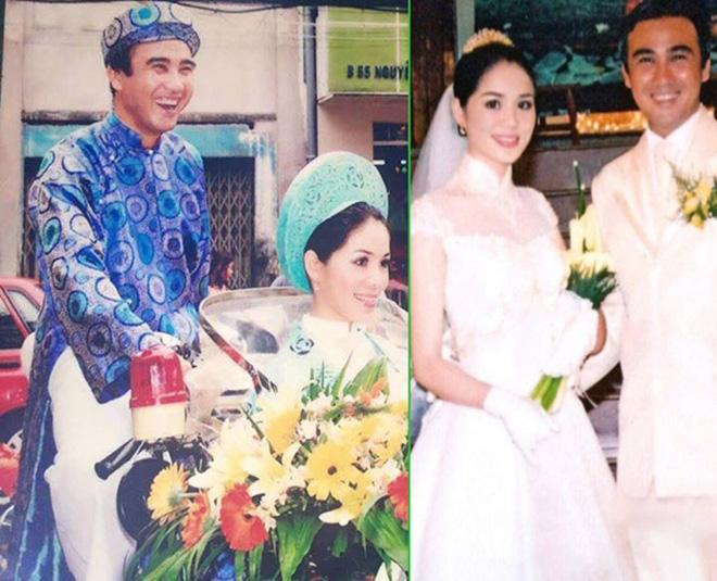 Nhan sắc thời trẻ của vợ đại gia MC Quyền Linh - Ảnh 10.