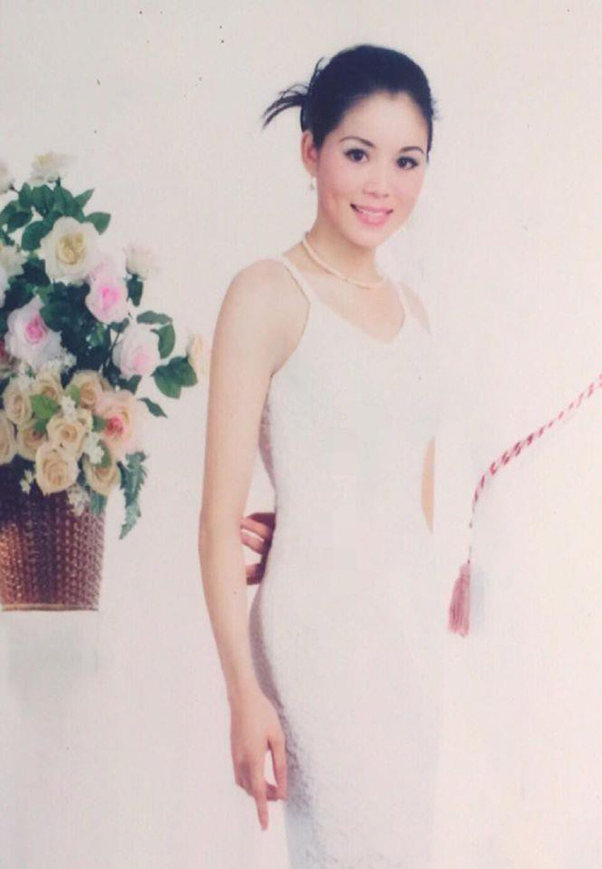 Nhan sắc thời trẻ của vợ đại gia MC Quyền Linh - Ảnh 7.