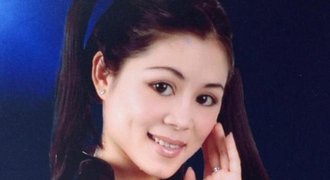 Nhan sắc thời trẻ của vợ đại gia MC Quyền Linh - Ảnh 4.
