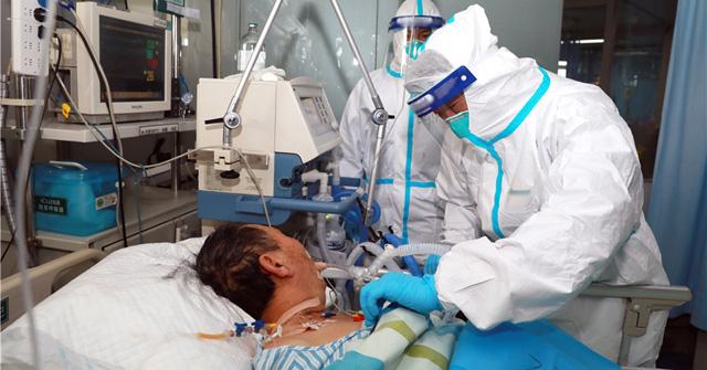 Rối loạn đông máu: Biến chứng nguy hiểm ở bệnh nhân mắc Covid-19 nguy kịch đáng sợ thế nào? - Ảnh 1.