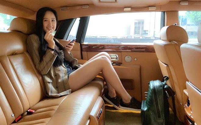 Mai Phương Thúy: Tôi là người đẹp nhưng từng bại trận trước nhiều cô gái không đẹp ở cả tình cảm, công việc - Ảnh 3.