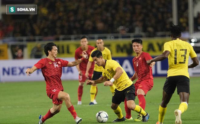 Đối đầu Malaysia, thầy Park may mắn có được quả cầu pha lê để tìm ra sát thủ hạ đối thủ - Ảnh 4.