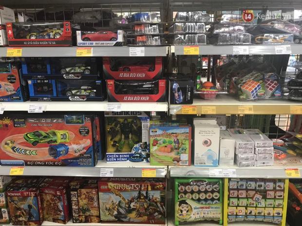 """Hàng Việt Nam áp đảo tại các siêu thị lớn ở Hà Nội: Nhiều mẫu mã, chất lượng đảm bảo, tội gì không dùng hàng Việt""""  - Ảnh 14."""
