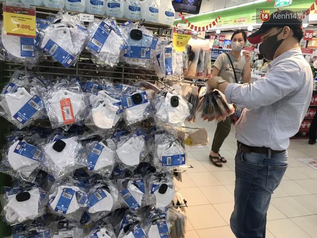 """Hàng Việt Nam áp đảo tại các siêu thị lớn ở Hà Nội: Nhiều mẫu mã, chất lượng đảm bảo, tội gì không dùng hàng Việt""""  - Ảnh 9."""
