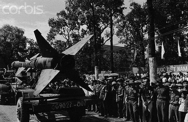Vinh dự đặc biệt của Bộ đội tên lửa Việt Nam: Rồng lửa oai hùng duyệt binh - Ngày mong đợi ấy đã đến! - Ảnh 8.