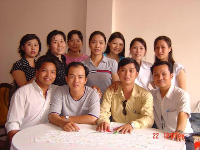 Những đứa trẻ sinh ngày 30/4/1975 với tên gọi mang đầy khát vọng: Hoà Bình, Giải Phóng, Thống Nhất - Ảnh 1.