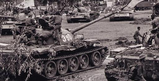 Tiết lộ lý do xe tăng ta rách te tua khi vào Dinh Độc Lập, T-90 tối tân cũng có hiểm họa - Ảnh 6.