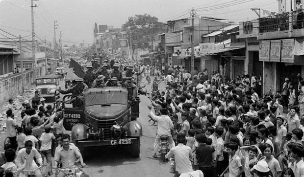 Ký ức ngày thống nhất của vị tướng Quân đội - Ảnh 3.