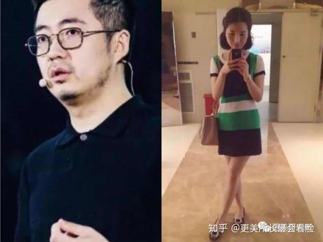 Tiết lộ loạt ảnh được cho là chưa qua dao kéo của Tuesday nổi tiếng bậc nhất Trung Quốc và người vợ kín tiếng nhưng khí chất của chủ tịch Taobao - Ảnh 4.