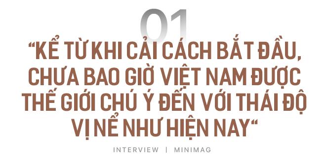 PGS.TS Vũ Minh Khương: Việt Nam không thể và không nên định vị là quốc gia thay thế Trung Quốc trong chuỗi cung ứng toàn cầu - Ảnh 1.