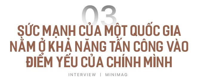 PGS.TS Vũ Minh Khương: Việt Nam không thể và không nên định vị là quốc gia thay thế Trung Quốc trong chuỗi cung ứng toàn cầu - Ảnh 5.