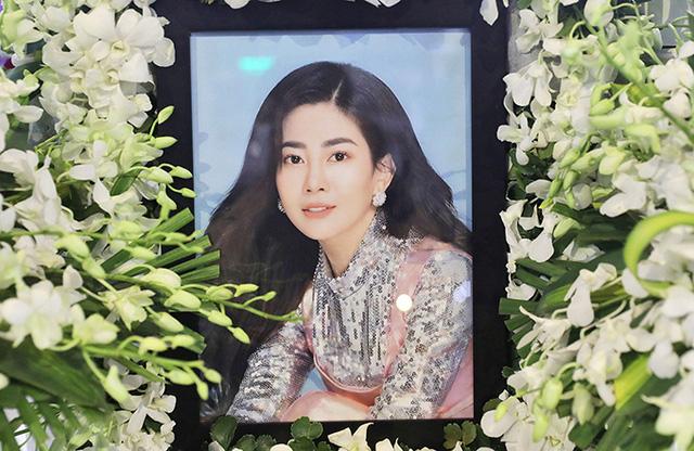 Bạn thân nói về tâm nguyện cuối cùng của Mai Phương muốn con gái được hưởng trước khi mất - Ảnh 3.