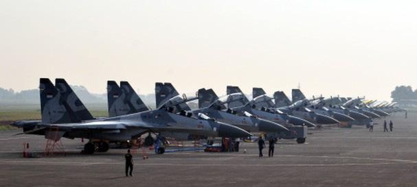 Tiêm kích Su-35 Nga gặp rắc rối lớn với khách hàng quen ở Đông Nam Á: Căng như dây đàn! - Ảnh 3.