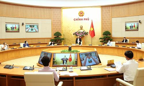 Phó Thủ tướng Thường trực: Dự án không thể phục hồi thì kiên quyết cho phá sản, giải thể - Ảnh 2.