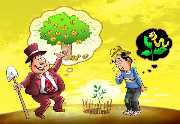 10 điểm khác biệt giữa người giàu và người nghèo: Hãy xem bạn thuộc nhóm nào! - Ảnh 3.
