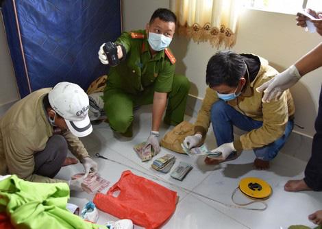 Kẻ giết người, cướp của tại chùa Quảng Ân - Ảnh 3.