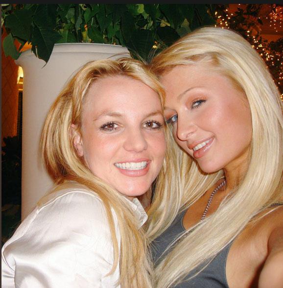 """Paris Hilton, Lindsay Lohan và Britney Spears: Đế chế """"nữ hoàng thị phi"""" quyền lực nhất Hollywood, chật vật tìm lại hào quang sau những cú trượt dài - Ảnh 5."""