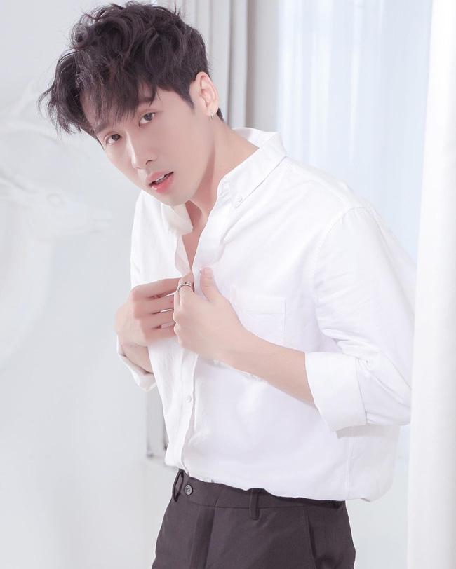 Diễn viên Tuấn Trần tự tin khoe giọng hát - Ảnh 6.