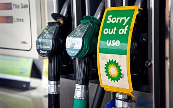 Ngành dầu mỏ thế giới bao giờ mới hết bi kịch? - Ảnh 1.