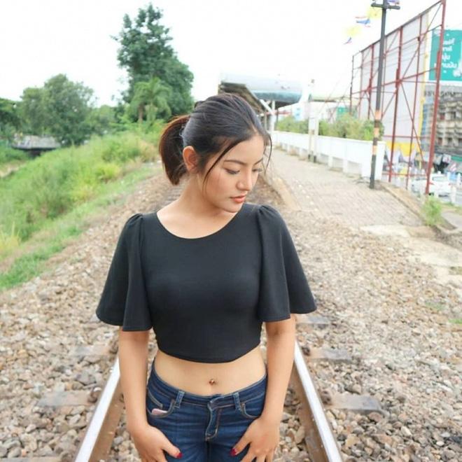 Cô nàng 22 tuổi giảm một lèo 38kg xinh đẹp lên bội phần, dân mạng chỉ biết trầm trồ: Quá thần kỳ - Ảnh 5.