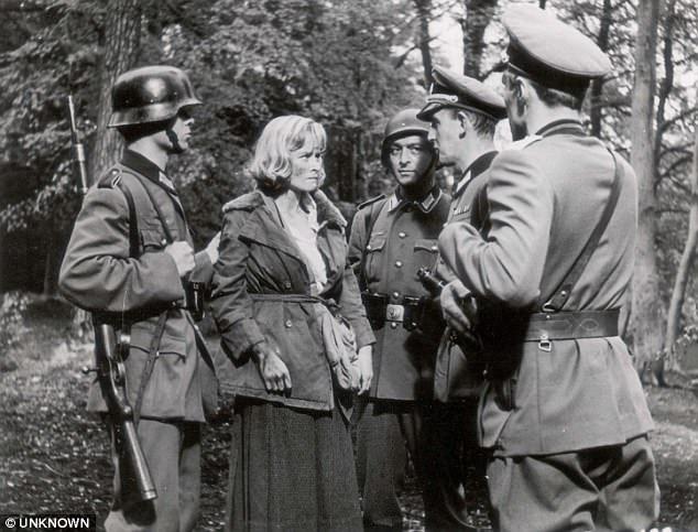Violette Szabo - Nữ điệp viên Anh có lòng dũng cảm phi thường - Ảnh 2.