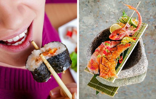 6 món ăn từng một thời cực kỳ rẻ tiền chẳng ai thèm ăn, nay thường xuyên xuất hiện trong các nhà hàng sang trọng - Ảnh 6.