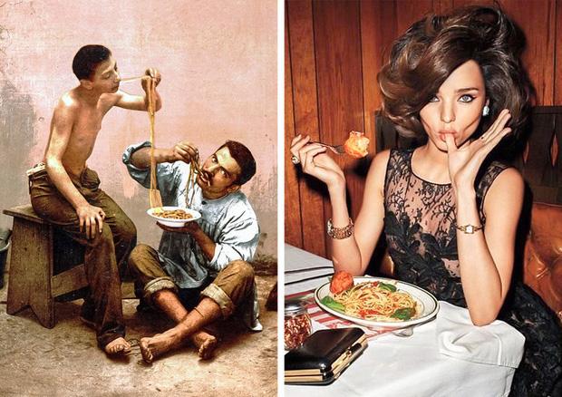 6 món ăn từng một thời cực kỳ rẻ tiền chẳng ai thèm ăn, nay thường xuyên xuất hiện trong các nhà hàng sang trọng - Ảnh 8.