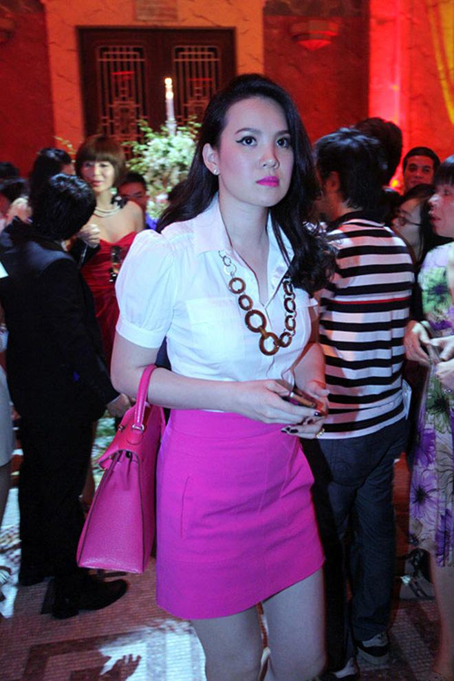Danh tính của mỹ nhân xinh đẹp, từng là hình ảnh đại diện Vietnam Airlines - Ảnh 7.