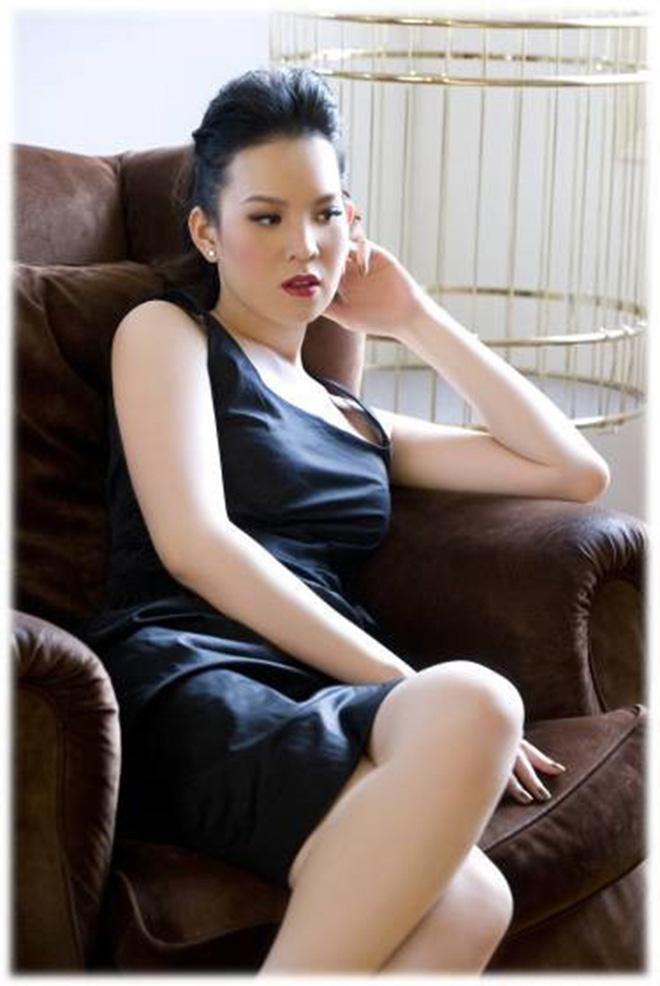 Danh tính của mỹ nhân xinh đẹp, từng là hình ảnh đại diện Vietnam Airlines - Ảnh 6.