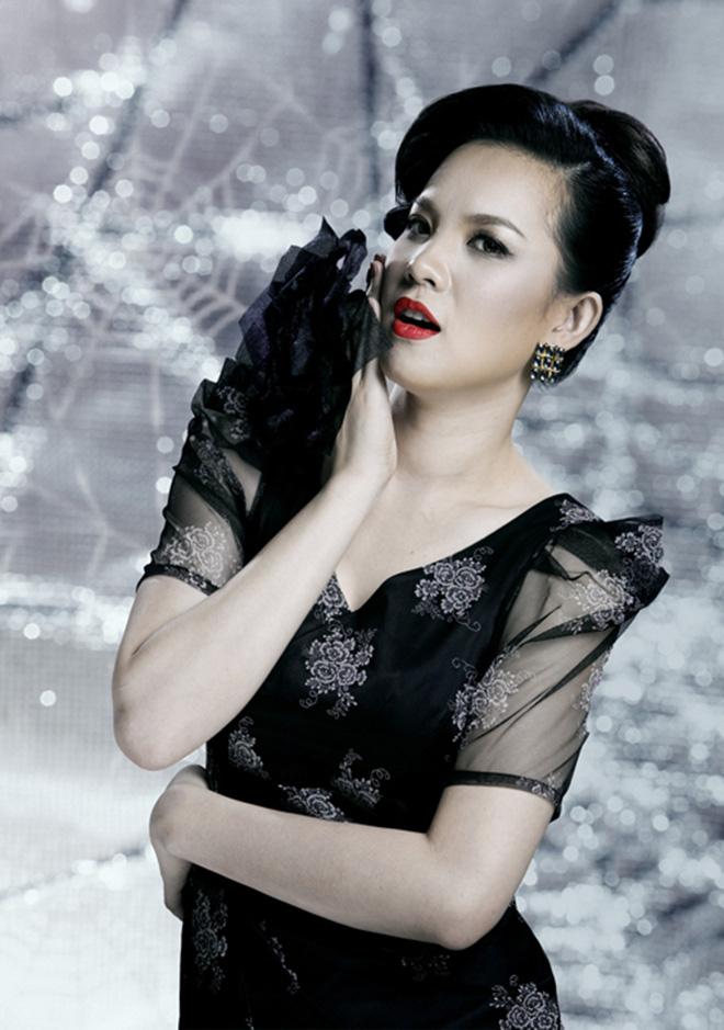 Danh tính của mỹ nhân xinh đẹp, từng là hình ảnh đại diện Vietnam Airlines - Ảnh 4.