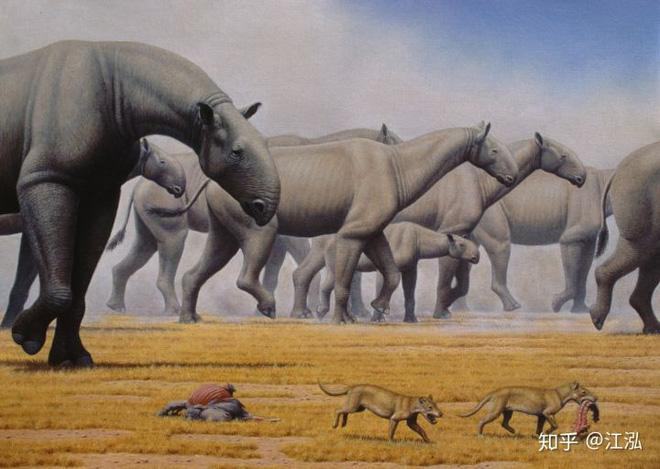 Tại sao không có động vật có vú khổng lồ trong kỷ nguyên khủng long? - Ảnh 11.