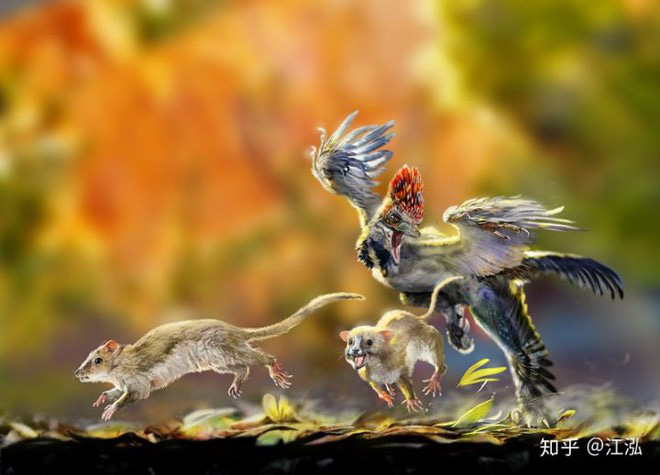 Tại sao không có động vật có vú khổng lồ trong kỷ nguyên khủng long? - Ảnh 3.