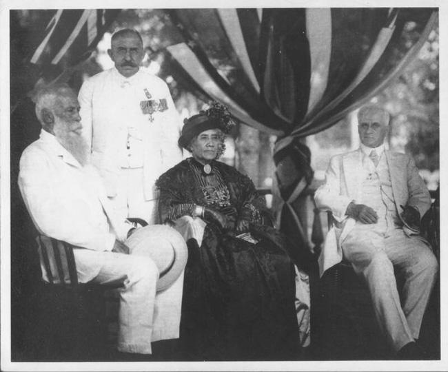 Câu chuyện cuộc đời đầy bi kịch của Nữ hoàng duy nhất của Hawaii: Nỗ lực giành độc lập cho đất nước nhưng cuối đời phải sống trong cô độc - Ảnh 4.