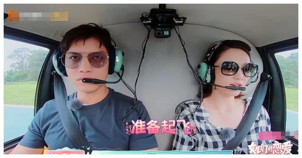 photo 4 1586005654520787993795 - Dân tình đang phát cuồng vì trai kém 9 tuổi của Trần Kiều Ân: Gia thế đáng nể, biệt thự và phi cơ riêng, lại còn chiều bạn gái hết mực