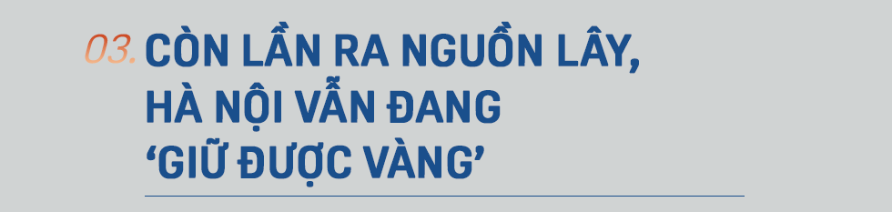 Ngứa không được gãi, khát không được uống, vệ sinh không được đi, họ là 500 thợ săn virus ở CDC lớn nhất Việt Nam - Ảnh 9.