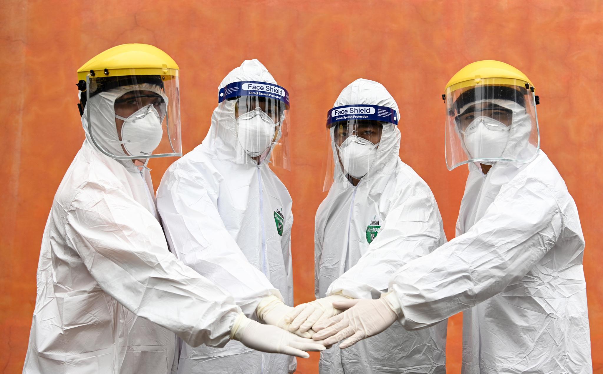 Chiều nay Việt Nam ghi nhận thêm 4 ca mắc Covid-19 mới