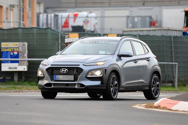 Hyundai Santa Fe 2021 sẽ ra mắt vào tháng 5 với nhiều thay đổi đáng chú ý - Ảnh 5.