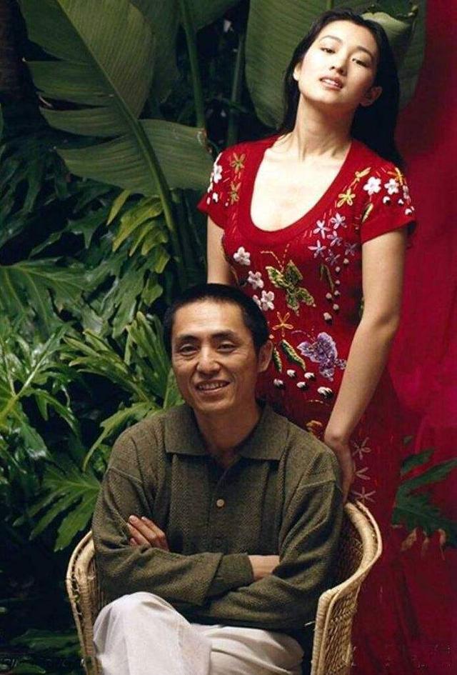 Con gái Trương Nghệ Mưu: Tuổi thơ bất hạnh vì cha mẹ ly hôn, đòi từ mặt cha khi bị cấm yêu - Ảnh 3.