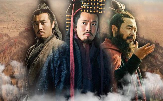 5 phe phái ít biết đến trong nội bộ tập đoàn Thục Hán: Đứng đầu đều là người có máu mặt - Ảnh 1.