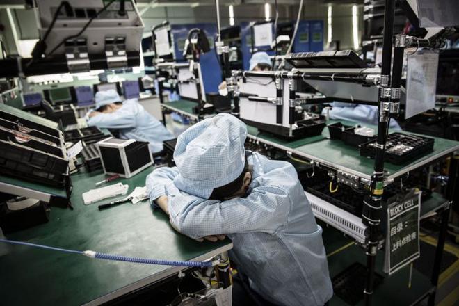 Xu hướng mới của chuỗi cung ứng công nghệ toàn cầu: Not Made in China - Ảnh 1.