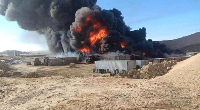 Houthi diệt một lúc 3 tướng Saudi: Cú phản đòn bất ngờ làm đồng minh không kịp trở tay? - Ảnh 1.
