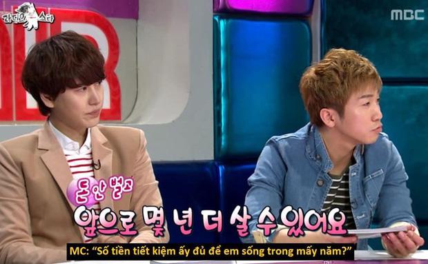 """Được tiền bối hỏi thăm vì phải sống bằng tiền tiết kiệm, Lee Hyori đáp trả bá đạo: Tiền xài đến chết còn không hết"""" - Ảnh 1."""