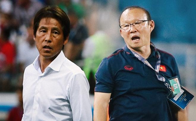 Chưa đấu trận nào, đối thủ của HLV Park Hang-seo đã ra đường vì ảnh hưởng từ dịch Covid-19 - Ảnh 2.