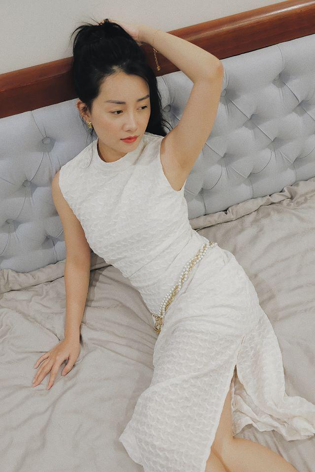 MC Quỳnh Chi xác nhận đang độc thân, bày tỏ rất khó để tìm được một nửa phù hợp - Ảnh 4.