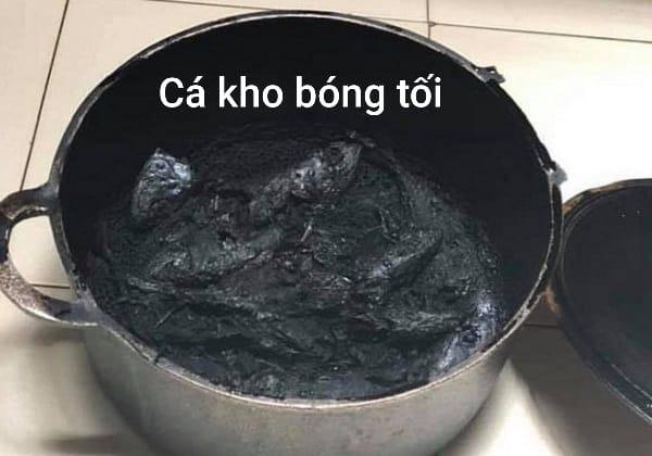Những pha thất bại cay đắng của hội chị em khi ở nhà nấu ăn mùa dịch: Bánh bông lan Bao Công làm bằng nồi cơm điện, chè sữa trân châu nát bét - Ảnh 38.