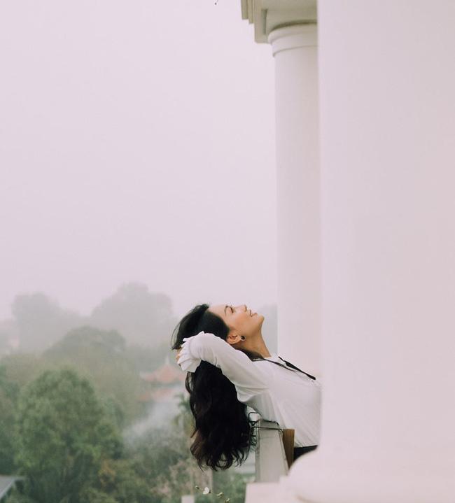 MC Quỳnh Chi xác nhận đang độc thân, bày tỏ rất khó để tìm được một nửa phù hợp - Ảnh 7.
